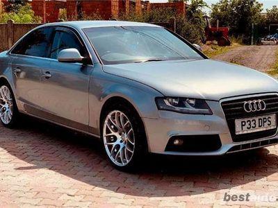 used Audi A4 - 2.7 TDI