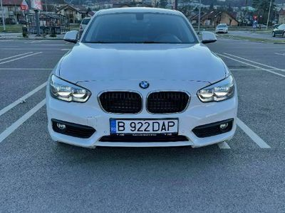 second-hand BMW 118 Seria 1 i