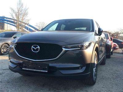 second-hand Mazda CX-5 - 2019 - Noua - 194 CP - posibilitate leasing