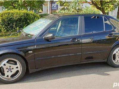 second-hand Saab 9-5 2.2 TID