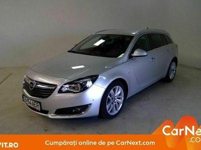 second-hand Opel Insignia 1.6CDTI 136CP Cosmo