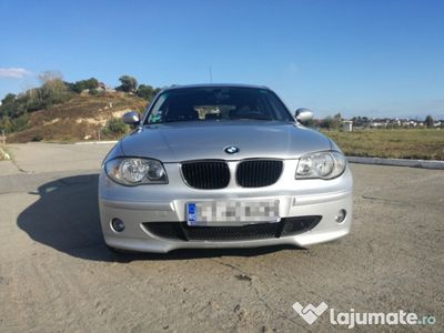 second-hand BMW 118 Seria 1/ E87 D / M47 / 122CP