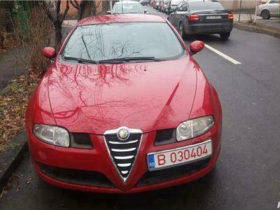 second-hand Alfa Romeo GT 2.0 JTS Coupe - Perfecta STARE DE FUNCTIONARE