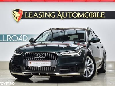 second-hand Audi A6 Allroad 3.0