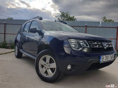 second-hand Dacia Duster 4x4 facelift 2016 EURO 6 TVA inclus Rate Credit