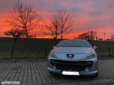 second-hand Peugeot 207 120