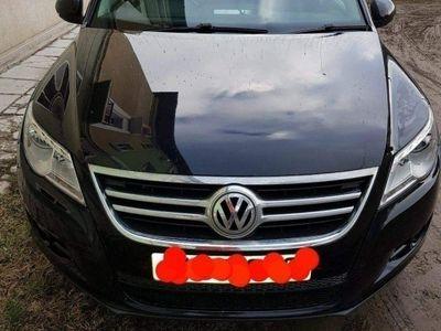 second-hand VW Tiguan Volkswagen tiguan - SUV