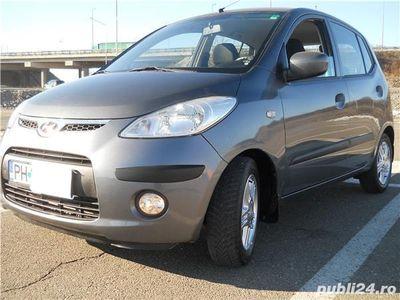 usado Hyundai i10 Premium - 2008