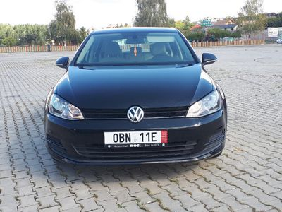 second-hand VW Golf VlI, 2016, 1,2 Benzină, 110 C.P. EURO 6, 6+1Viteze