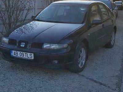 second-hand Seat Leon 1.6 benizna, an 2002