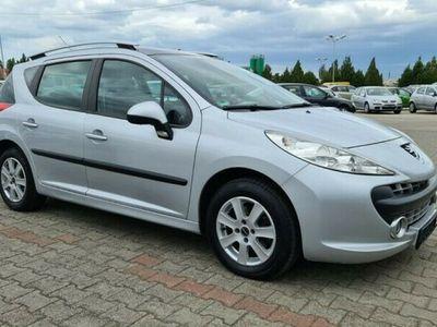 second-hand Peugeot 207 1.6