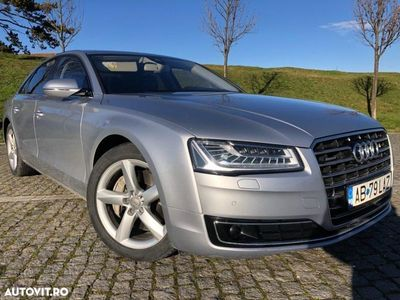 second-hand Audi A8 3.0