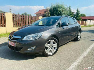 second-hand Opel Astra 1.7 CDTI 125 CP Euro 5