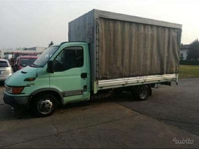 second-hand Iveco Daily 35C13