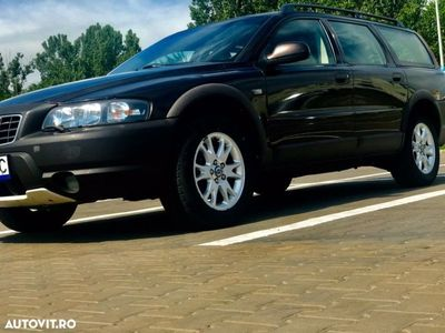 second-hand Volvo XC70