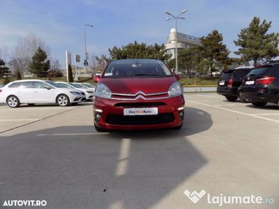 used Citroën C4 Picasso 1 6 HDI,Automatic.