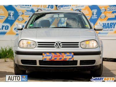 second-hand VW Golf IV 1.9 TDI Diesel