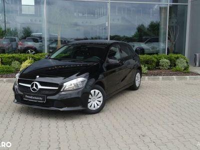 brugt Mercedes A160