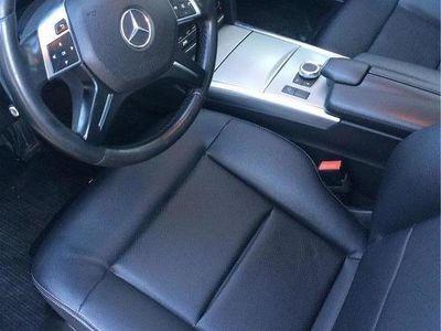 second-hand Mercedes E300 Clasa E