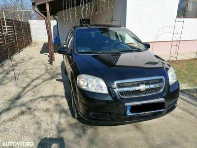 second-hand Chevrolet Aveo 1.4