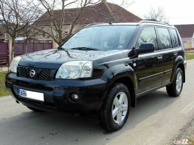 second-hand Nissan X-Trail - 2.2 DCi - 4x4