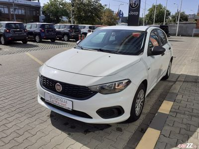 second-hand Fiat Tipo HB