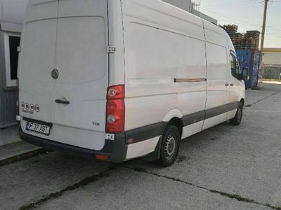 second-hand VW Crafter 30