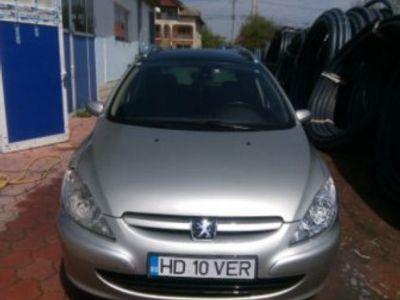 brugt Peugeot 307 sw
