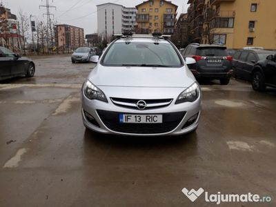 second-hand Opel Astra Sports Tourer 1.7 CDTI 110 CP