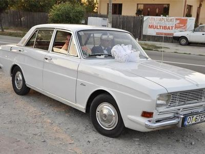 second-hand Ford Taunus