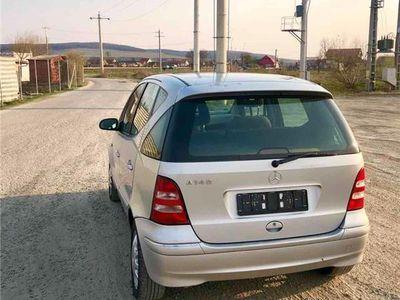 used Mercedes A140 Clasa A