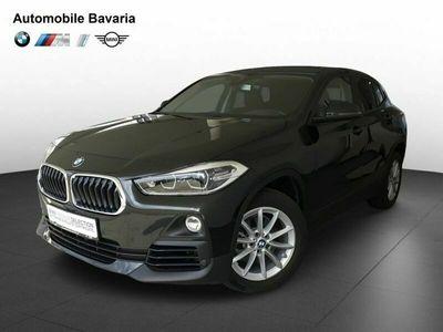 second-hand BMW X2 sDrive18i