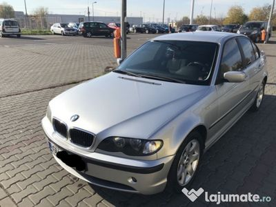 second-hand BMW 320 D Facelift