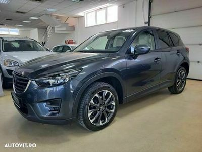second-hand Mazda CX-5 CD175