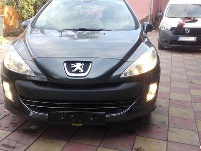 second-hand Peugeot 308 benzina 1,4