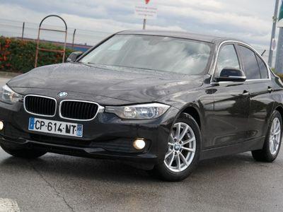 second-hand BMW 320 F30 d NAVI MARE - an 2013, 2.0d (Diesel)