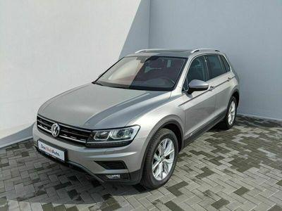 second-hand VW Tiguan Allspace High.2,0 TDI 4M DSG
