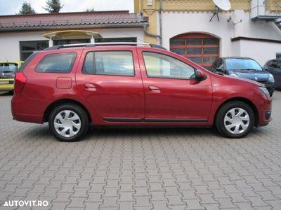used Dacia Logan MCV