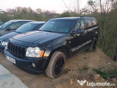 second-hand Jeep Grand Cherokee 2007 3.0d full 4500e variante