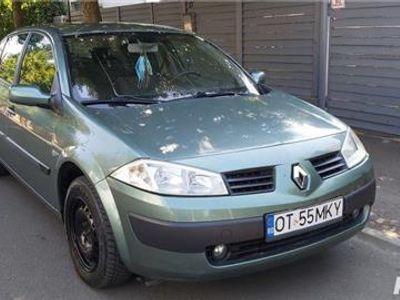 second-hand Renault Mégane II