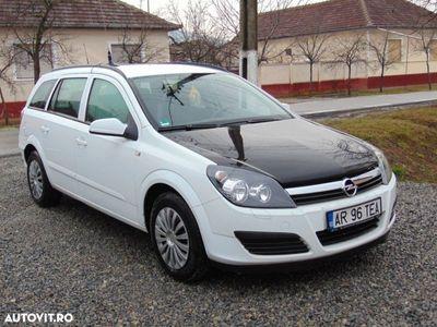 second-hand Opel Astra - 1.3 cdti - an 2006