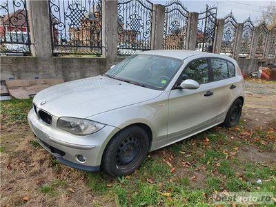 second-hand BMW 118 D an 2006