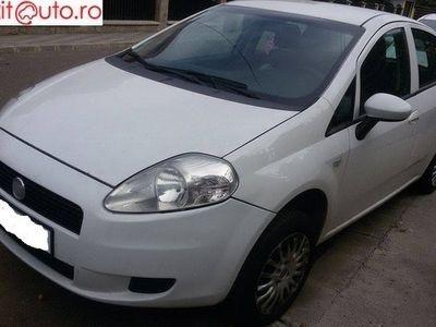 second-hand Fiat Grande Punto 2011