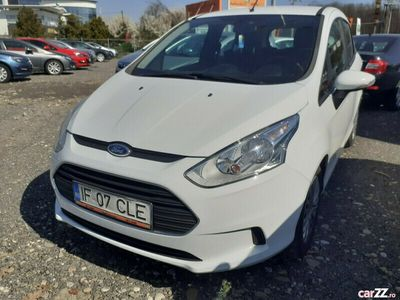 second-hand Ford B-MAX 2014