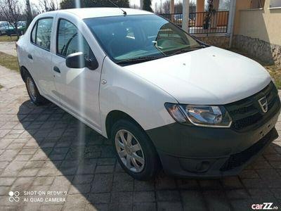 second-hand Dacia Logan 1,2 benzina și GPL 2014