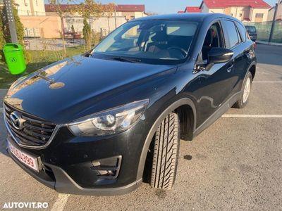 second-hand Mazda CX-5 CD150