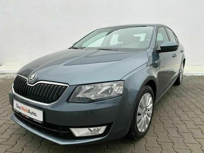 second-hand Skoda Octavia Ambition 1.2 TSI