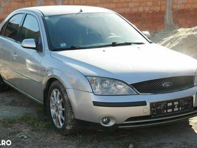 second-hand Ford Mondeo - an 2001, 1.8 Tdci (Diesel)