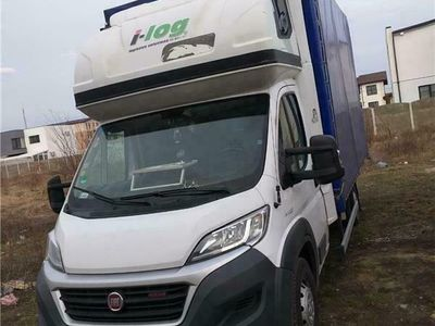 second-hand Fiat Ducato an 2016