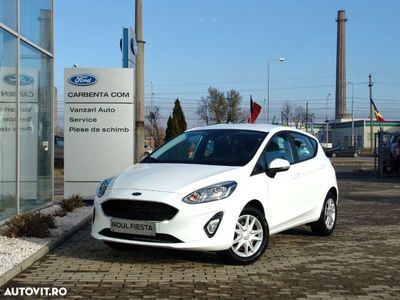 second-hand Ford Fiesta Trend 1.0 Ecoboost 100CP
